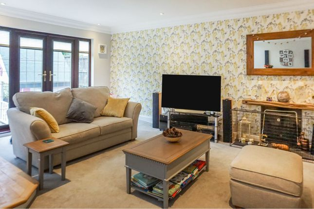 Family Room of Revesby Road, Nottingham NG5