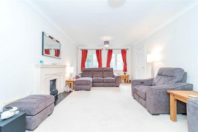 Living Room Alt of Rasset Mead, Crookham Village, Fleet GU52