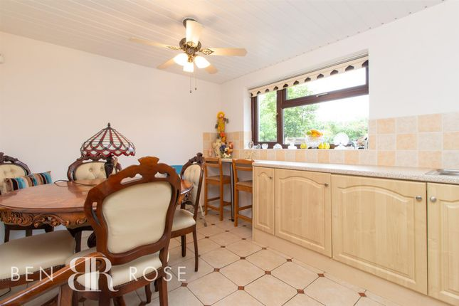Dining Room of Melrose Way, Chorley PR7