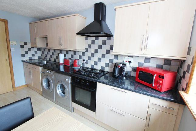 Kitchen/Diner of Balgownie Brae, Aberdeen AB22
