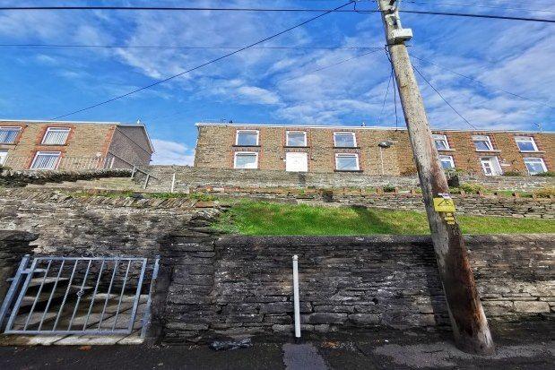 Thumbnail Semi-detached house to rent in Swansea Road, Swansea