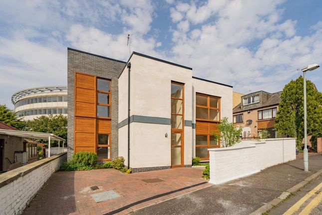 Thumbnail Property for sale in 2A, Downie Grove, Corstorphine, Edinburgh