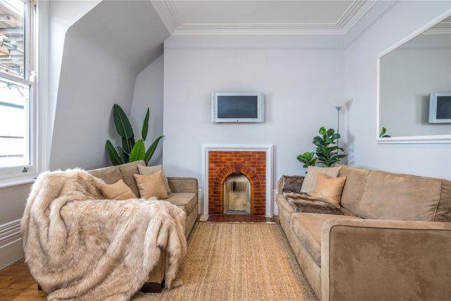 Thumbnail Property for sale in Churston Mansions, 176 Gray's Inn Road, London