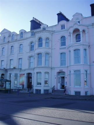 Thumbnail Property to rent in 44 Loch Promenade, Douglas, Isle Of Man