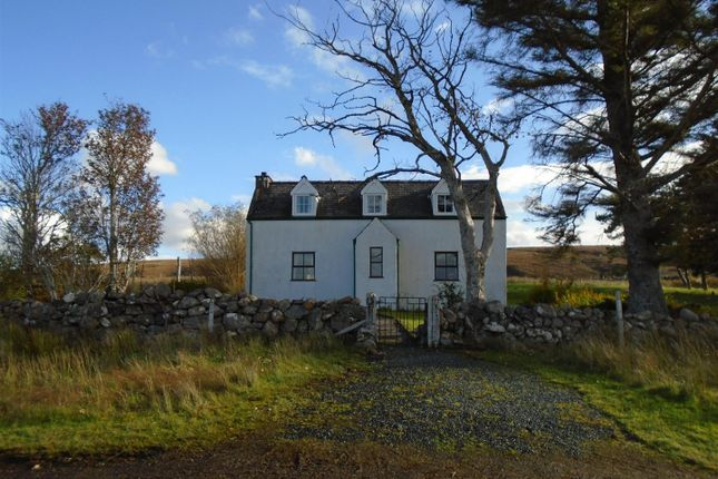 Thumbnail Cottage for sale in Sand Passage, Laide, Achnasheen