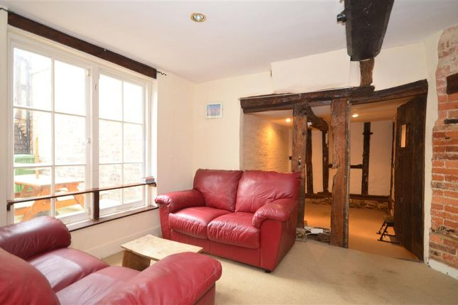 Thumbnail Property for sale in Causeway, Horsham, West Sussex