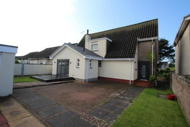Thumbnail Detached house for sale in Ardneil Court, Ardrossan, North Ayrshire