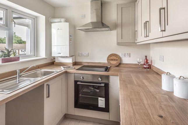 Kitchen of Llewellin Road Kington, Herefordshire HR5