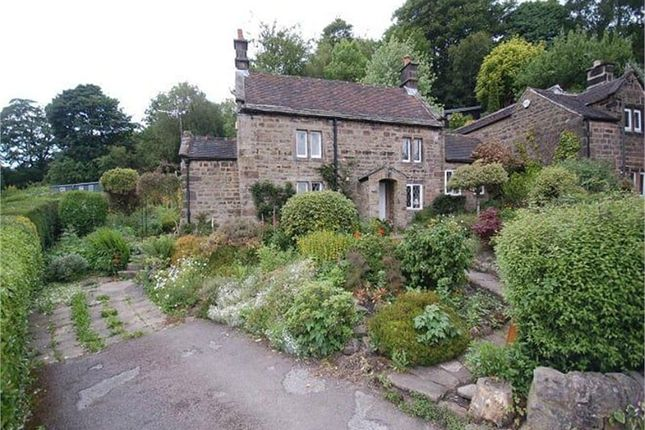 Thumbnail Cottage to rent in The Hollow, Holloway, Matlock, Derbyshire