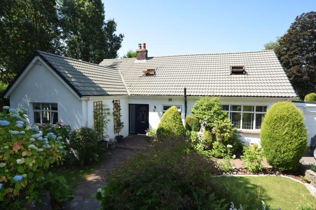Thumbnail Detached bungalow for sale in Dane Ghyll, Barrow-In-Furness, Cumbria