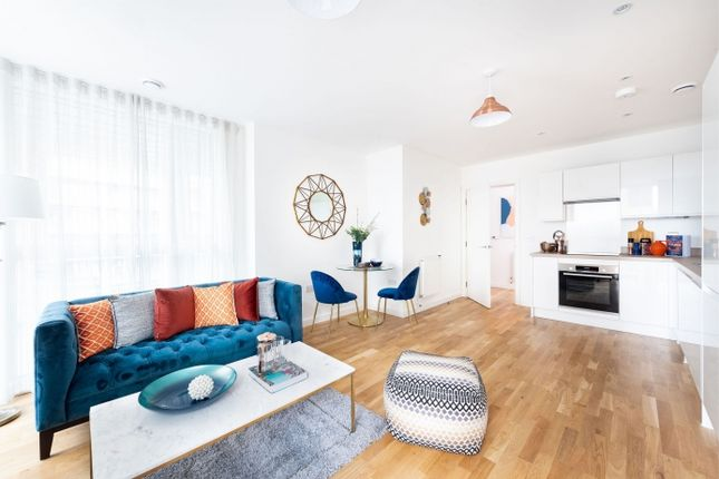 1 bedroom flat for sale in Ealing Road, Alperton