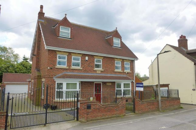Thumbnail Detached house for sale in Waterside, Thorne, Doncaster