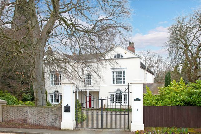 Thumbnail Property for sale in The Green, Aldridge, Walsall