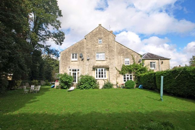 1 bed flat for sale in Old Rectory Court, Wendlebury, Bicester