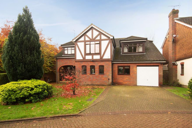 Thumbnail Detached bungalow for sale in Holly Grove, Pinner