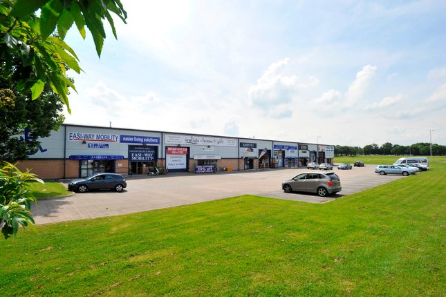 Thumbnail Industrial to let in Welton Road, Bromborough, Wirral