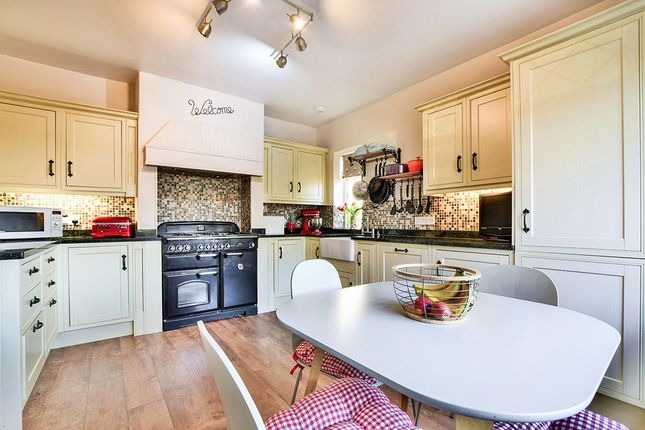 Dining Kitchen of Whirley Road, Macclesfield, Cheshire SK10