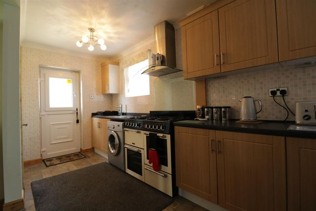 Dining Kitchen of Washington Road, Goldthorpe, Rotherham S63