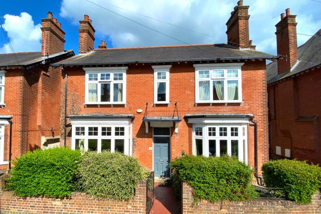 Thumbnail Property for sale in Cousins Grove, Southsea