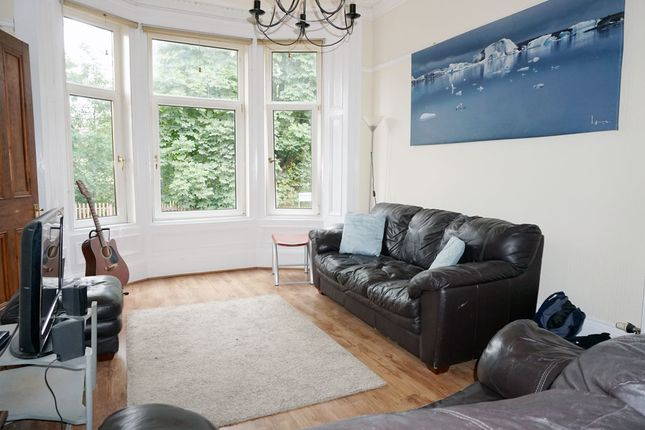 Thumbnail Flat for sale in Parkhill Drive, Rutherglen