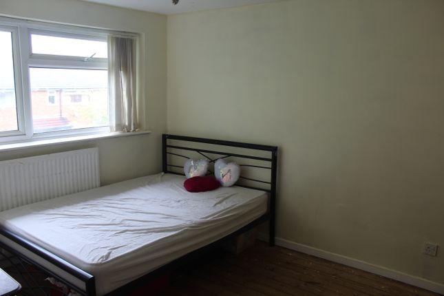 Front Bedroom of Earlswood Court, Handsworth Wood, Birmingham B20