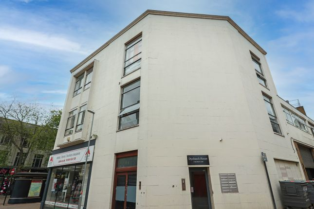 Thumbnail Block of flats for sale in Dychurch Lane, Northampton