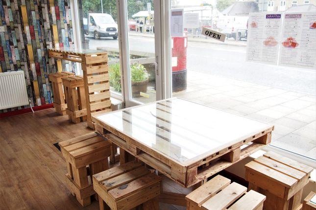 Restaurant/cafe for sale in Restaurants HX5, West Yorkshire