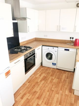 Thumbnail Room to rent in Albany Terrace, Chatham