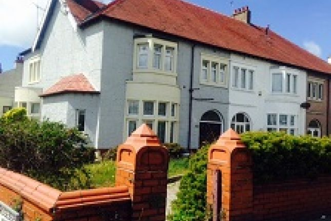 Thumbnail Hotel/guest house for sale in Lytham Road, Blackpool