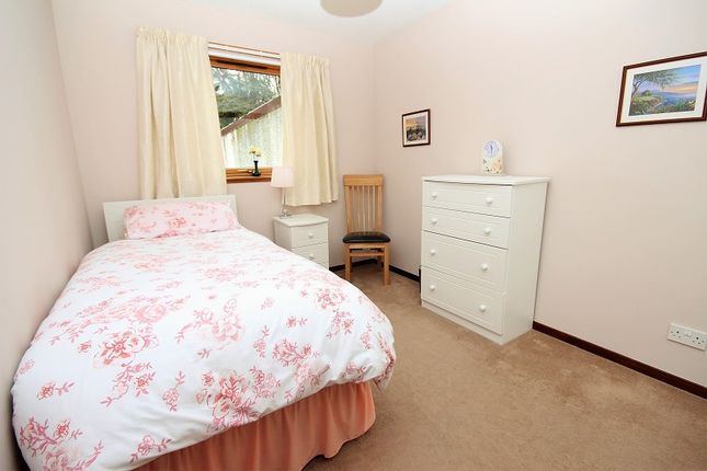 Bedroom 3 of 42 Towerhill Gardens, Cradlehall, Inverness IV2