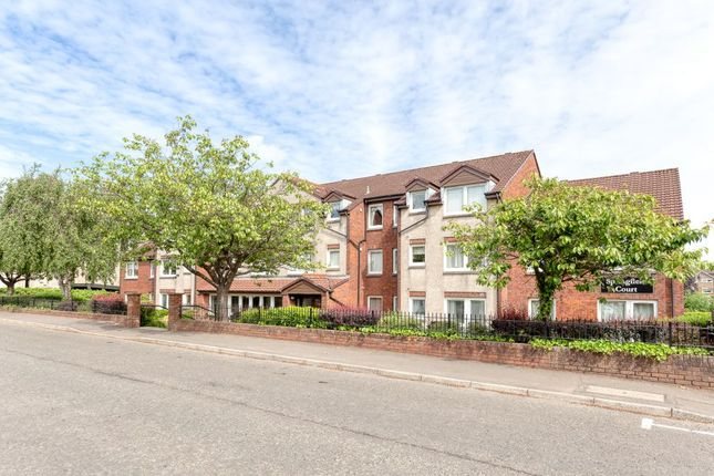 Property for sale in 30 Springfield Court, Bishopbriggs