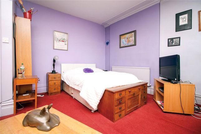 Bedroom of Penylan Road, Cardiff CF23