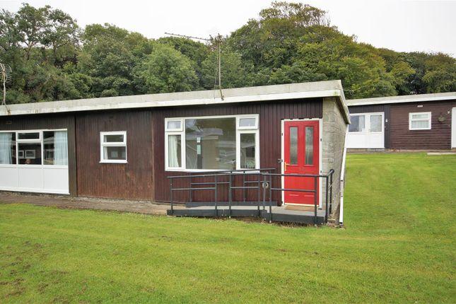 Front of Bideford Bay Holiday Park, Bucks Cross, Bideford EX39