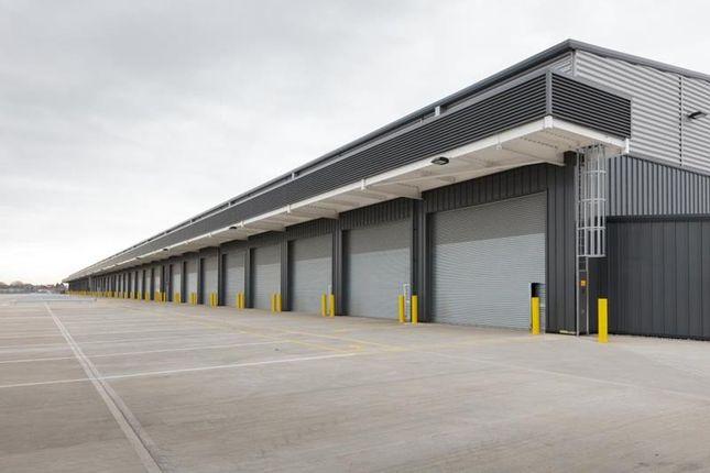 Thumbnail Business park to let in Wholesale Market Units The Hub, Witton, Birmingham, West Midlands
