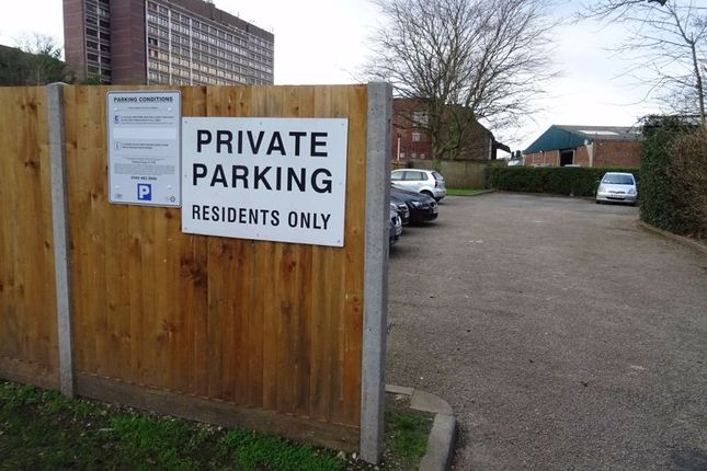 Private Parking of Greenwood Close, Sidcup DA15