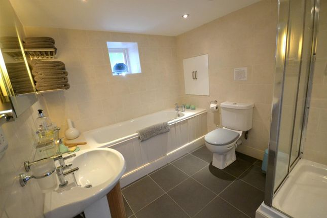 Cottage Bathroom of Rhydlewis, Llandysul SA44