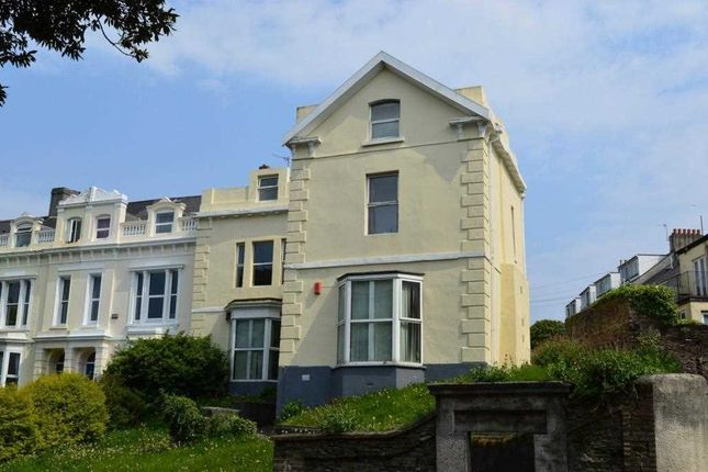 Thumbnail Flat for sale in Alton Place, North Hill, Mutley, Plymouth