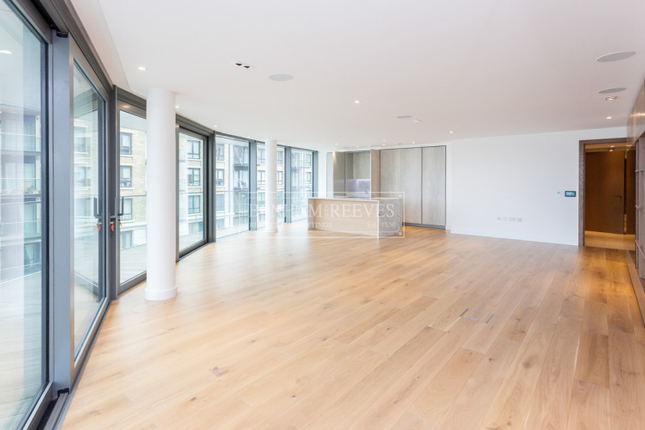 Thumbnail Flat to rent in Goldhurst House, Fulham Reach