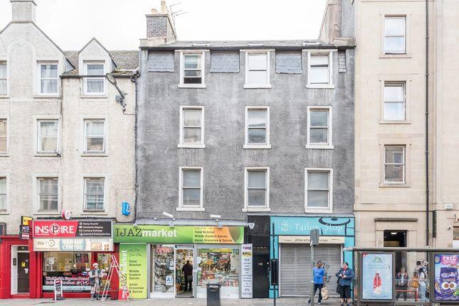 Thumbnail Flat for sale in Nicolson Street, Edinburgh
