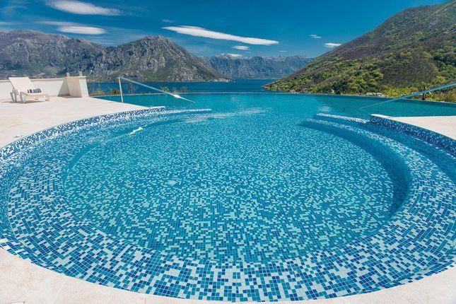 Apartment In Luxury Bay Residences, Kotor, Montenegro