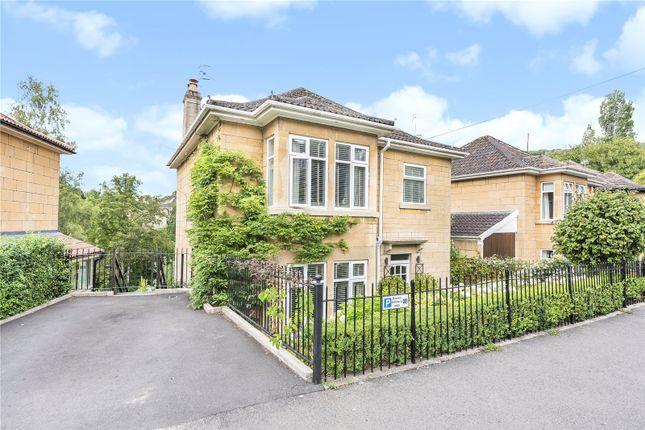 Thumbnail Detached house for sale in Horseshoe Walk, Bath, Somerset