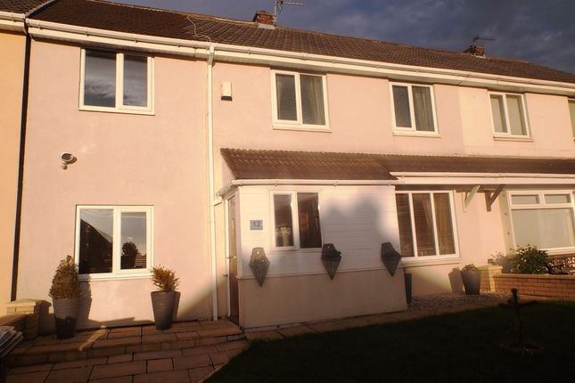 Thumbnail Semi-detached house to rent in Smillie Close, Peterlee