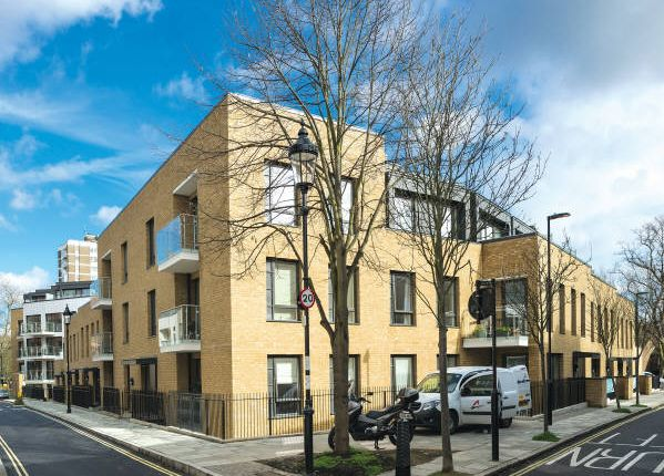 Thumbnail Terraced house for sale in Edwards Cottages, London