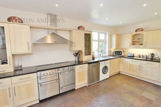 Thumbnail Detached house to rent in Clitherow Avenue, Hanwell