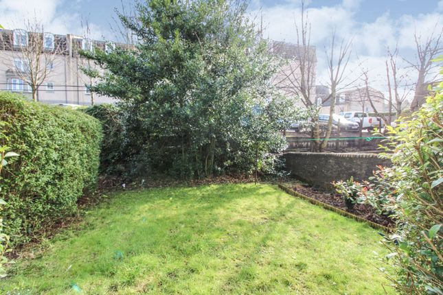 Communal Gardens of Hardgate, Aberdeen AB11
