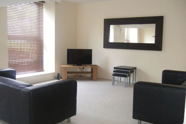 Thumbnail Terraced house to rent in Barrack Road, Newcastle Upon Tyne