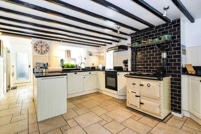 Kitchen of Romsey Road, Whiteparish, Salisbury SP5
