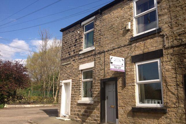 Thumbnail Terraced house to rent in Stamford Street, Millbrook, Stalybridge