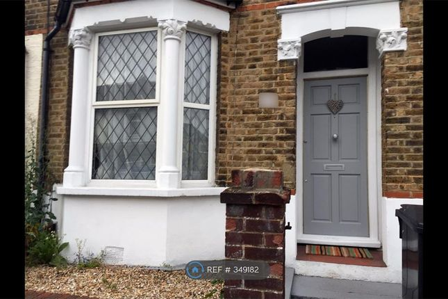 Thumbnail Terraced house to rent in Edward Road, Coulsdon