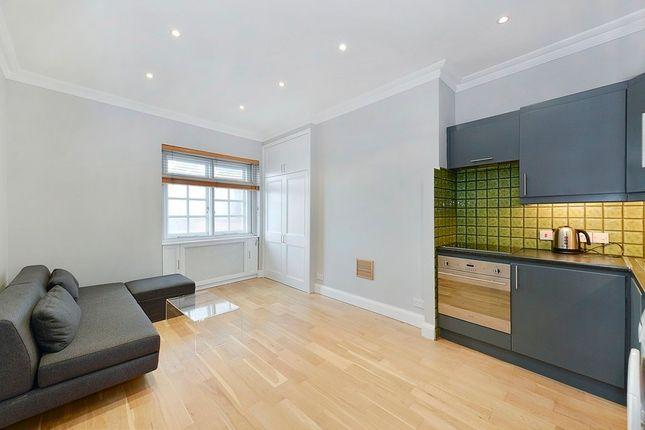 Studio to rent in Cheyne Walk, Chelsea